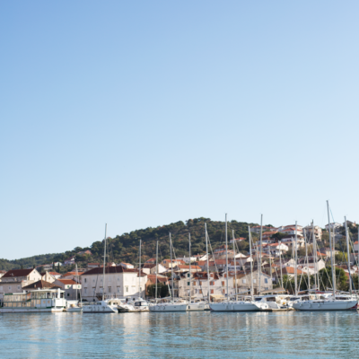 Cooking on the Dalmatian Coast with Chef Tatjana Ciciliani