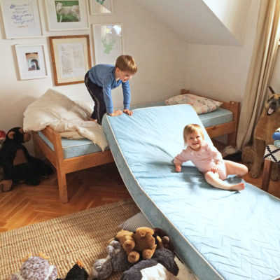 Practical Ways to Teach Personal Responsibility for Toddlers