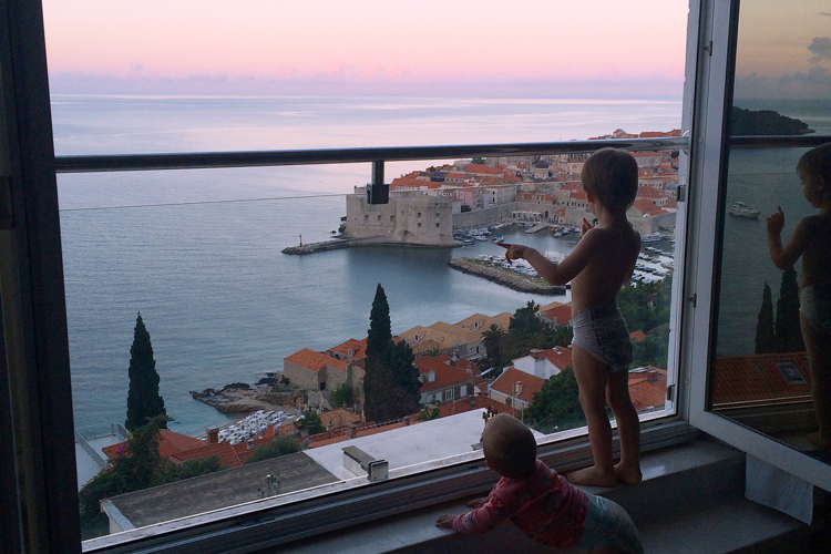 16 Surprising Things About Parenting in Croatia on A Cup of Jo